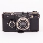 Contax I m/Tessar 5cm 3,5