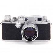 Canon IVS B2 m/50mm 1,8
