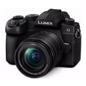 Panasonic Lumix G90 m 12-60mm