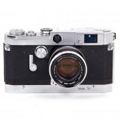 Canon VT m/50mm 1,8