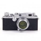 Canon IVSB m/35mm 2,8