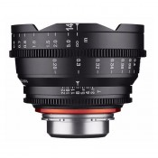 Samyang Xeen 14mm T3.1 FF Cine Sony A