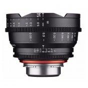 Samyang Xeen 14mm T3.1 FF Cine Nikon F