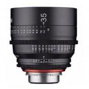 Samyang Xeen 35mm T1.5 FF Cine Sony E
