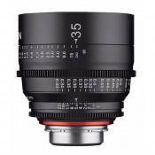 Samyang Xeen 35mm T1.5 FF Cine Nikon F