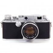Canon II b m/Canon 50 1,8