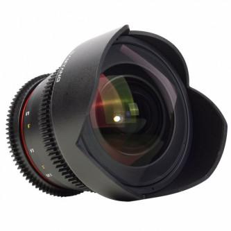 Samyang 14mm T3,1 ED VDSLR Sony E, VDSLR II