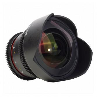Samyang 14mm T3,1 ED VDSLR II Full-Frame Nikon F