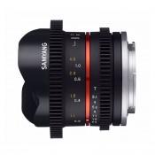 Samyang 8mm T3,1 VDSLR Canon M