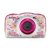 Nikon Coolpix W150 flower