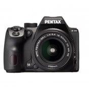 Pentax K-70 m/18-50 WR DAL
