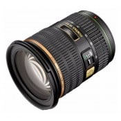 Pentax 16-50mm f/2.8