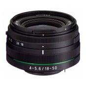 Pentax 18-50mm f/4-5.6