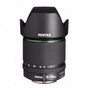 Pentax 18-135mm f/3.5-5.6