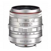Pentax 20-40mm f/2.8-4