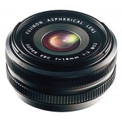 FUJINON XF 18mm f/2,0