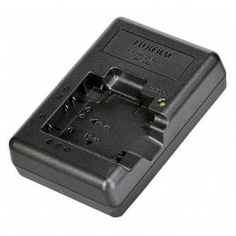 Fuji BC-45W Battery Charger for NP45 og NP50