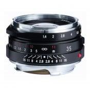 Voigtländer Nokton 35mm f/1.4II VM