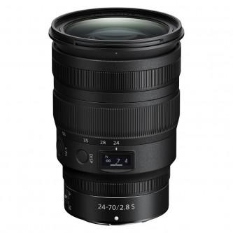 Nikkor Z24-70mm f/2.8 S