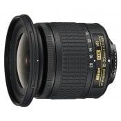 Nikkor AF-P DX 10-20mm f/4.5-5.6G VR