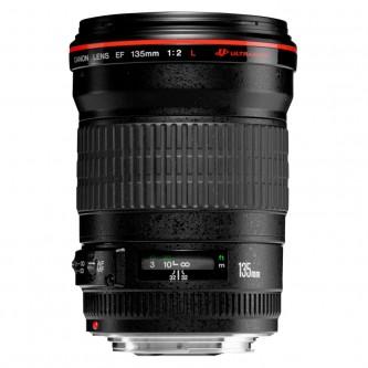 Canon EF 135mm f/2 L USM