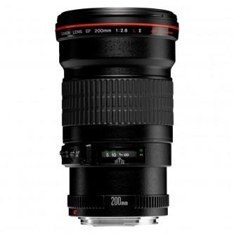 Canon EF 200mm f/2,8L II USM