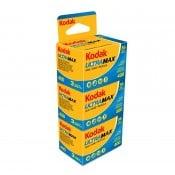 Kodak Ultramax 400 135-36 3-pak