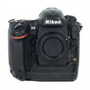 Nikon D4 hus