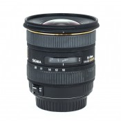 Sigma EX AF 10-20mm DC HSM (Canon)