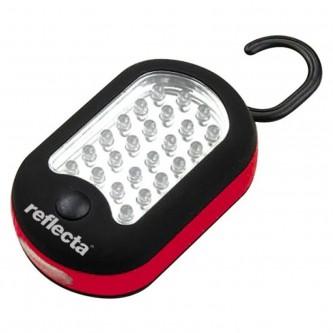 Reflecta LED-visilight display