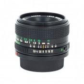 Canon FD 28mm f/2.8