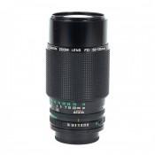 Canon FD 50-135mm f/3.5
