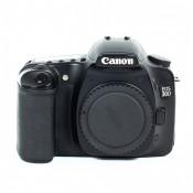Canon EOS 30D Hus