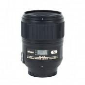 Nikkor AF-S 60mm f/2.8G ED Micro 1:1