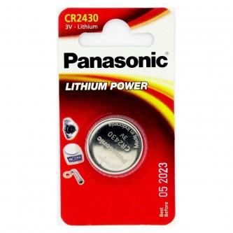 Panasonic CR 2430
