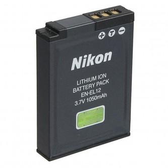 Nikon En-El12 batteri