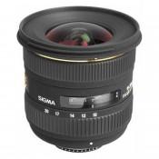 Sigma AF10-20 f/4-5,6 DC Nikon