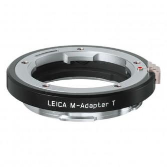 Leica T Adapter til M objektiver