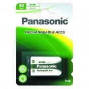 Panasonic Accu 9V (P22P)