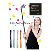 Rollei Selfie Stick, orange