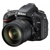 Nikon D610 24-85mm VR