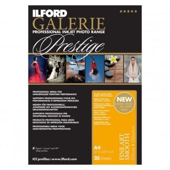 Ilford Galerie Prestige Fine Art Smooth, 127cm. x 30,5m.