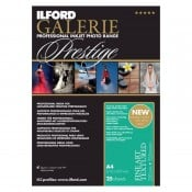 Ilford Galerie Prestige Fine Art Textured, 61cm. x 30,5m.