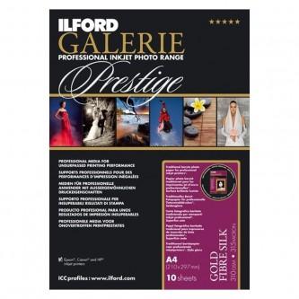 Ilford Galerie Prestige Gold Fibre Silk, 43,1 cm. x 12m.
