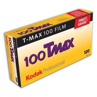 Kodak T-Max TMX 100 120 PR STK.