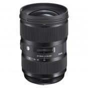 Sigma AF 24-35mm f/2.0 DG HSM Art Canon