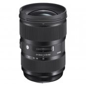 Sigma AF 24-35mm f/2.0 DG HSM Art Nikon