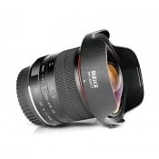 Meike 6,5 mm f/2.0 Sony E
