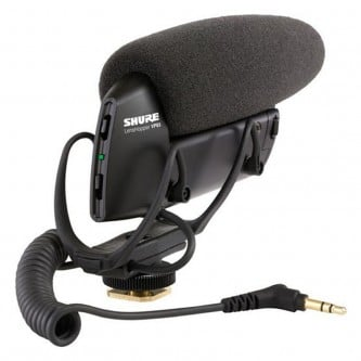 Shure VP 83 MIcofon