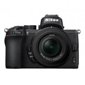 Nikon Z 50 hus 16-55mm f/3.5-6.3 VR